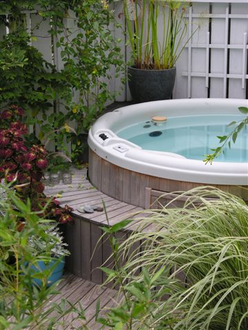 nordic hot tubs and spas